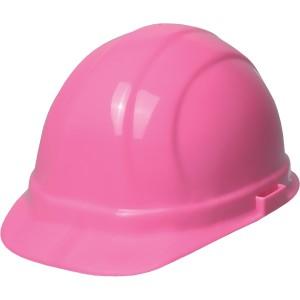 Hot Pink Hard Hat