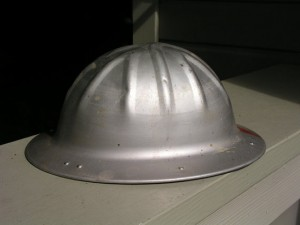 Images of Aluminum Hard Hat