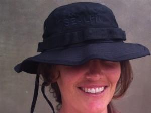 Images of Black Boonie Hat