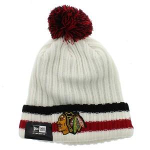 Images of Blackhawks Winter Hat