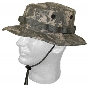 Images of Camo Boonie Hat