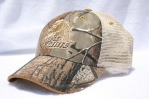 Images of Camo Trucker Hat
