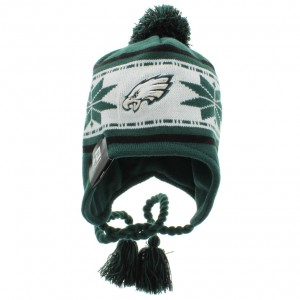 Images of Eagles Winter Hat