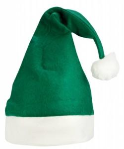 Images of Green Santa Hat