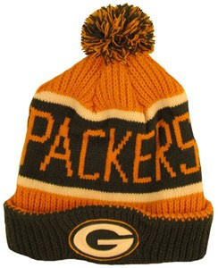 Images of Packers Winter Hat