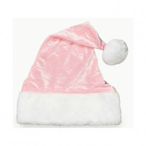 Images of Pink Santa Hat
