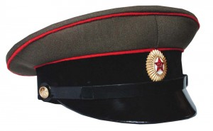 Images of Soviet Hat