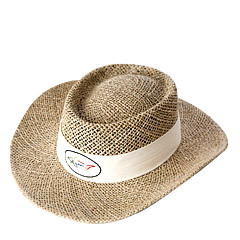 Images of Straw Golf Hats