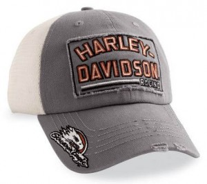 Images of Vintage Trucker Hats