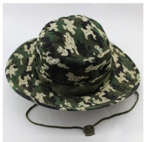 Images of Wide Brim Boonie Hat