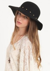 Images of Wide Brim Howler Hat