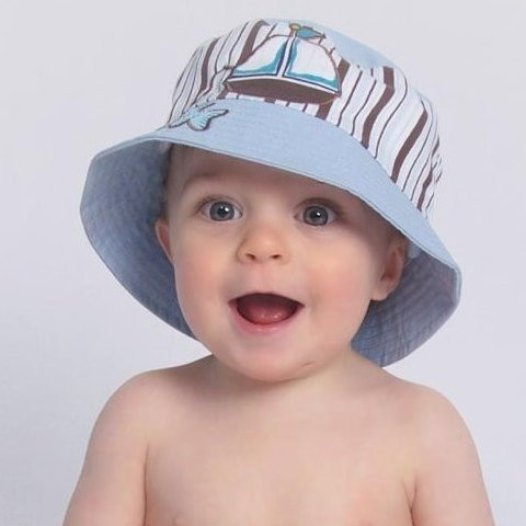 Coolibar offers the best in baby boy and toddler sun protective beachwear. We carry.
