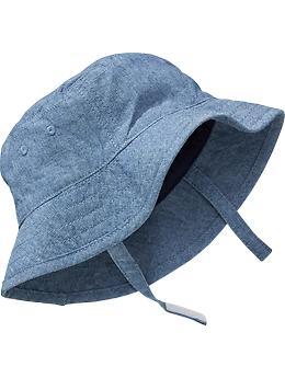 Infant Sun Hats Tag Hats