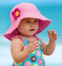 Infant Sun Hats