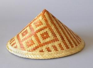 Japanese Straw Hat Image