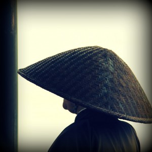 Japanese Straw Hat Pictures