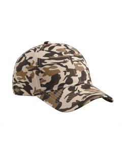 Jones Hat Camo