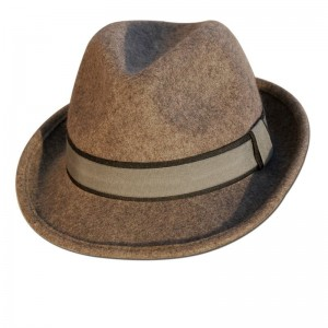Jones Hat Wool