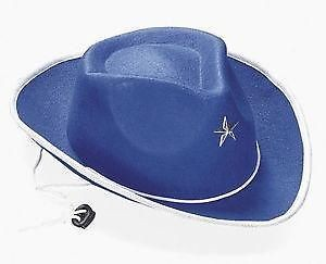 Kids Party Cowboy Hats