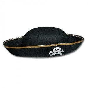 Kids Pirate Hat