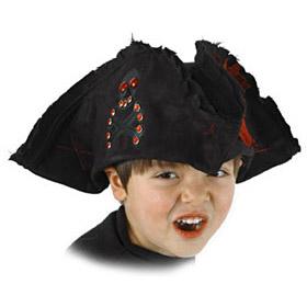 Kids Pirate Hat Photos
