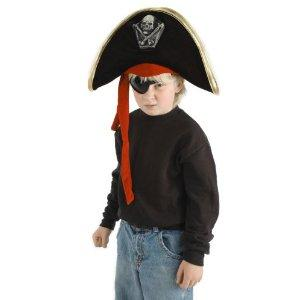 Kids Pirate Hat Pictures