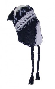 Kids Winter Hats with Ear Flaps