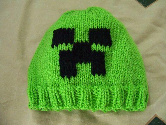 Creeper Hats Tag Hats