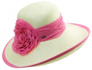 Ladies Spring Hats