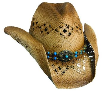 """6a916bbad146a ... cowboy hats often come in that has kept them firmly outside the sphere  of cool hats and so entirely inside the sphere of """"I'm going to a dress up  party ..."""