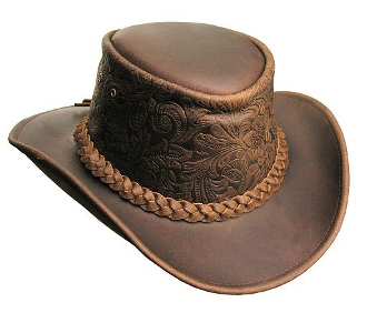 Leather Cowboy Hats – Tag Hats