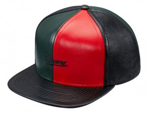Leather Snapback Hats Photo
