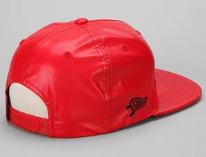 Leather Snapback Hats Photos