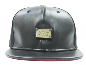 Leather Snapback Hats Picture