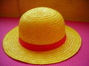 Luffy Straw Hat Images