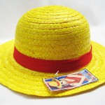 Luffy Straw Hat Photos