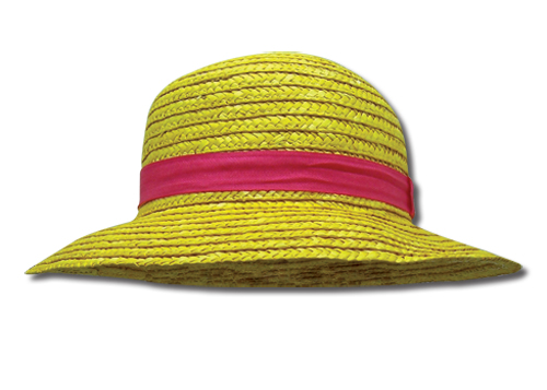 Luffy Straw Hats - Tag Hats