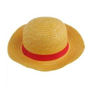 Luffys Straw Hat