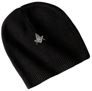 Masonic Beanie Hat