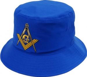 Masonic Bucket Hat