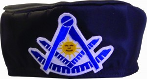 Masonic Masters Hat
