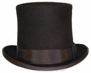 Masonic Top Hats
