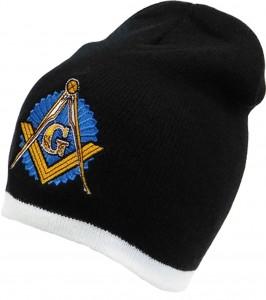 Masonic Winter Hats
