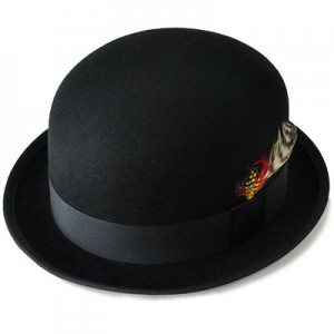 Mens Bowler Hat Pictures