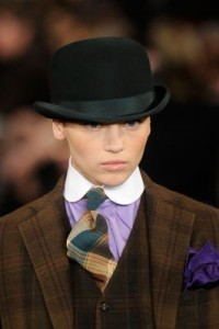 Mens Bowler Hats
