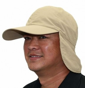 Mens Hats for Sun Protection