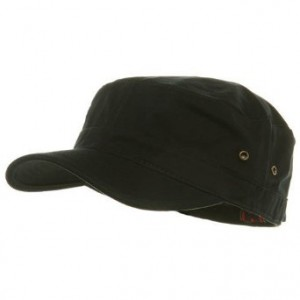 Mens Military Style Hats