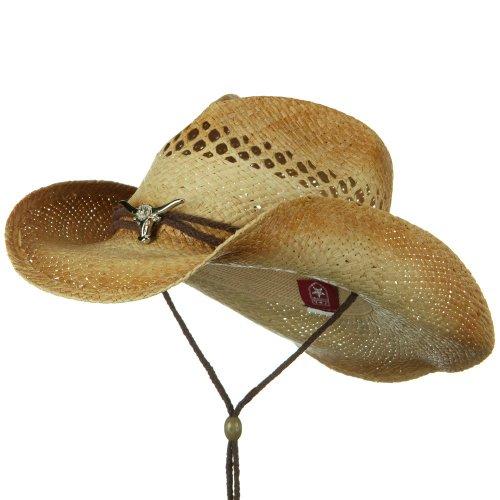 Straw Cowboy Hats – Tag Hats 9934c426c00
