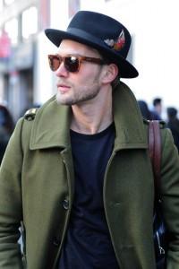 Mens Stylish Hats