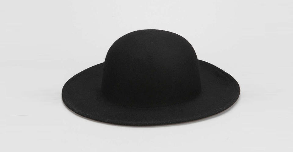 Mens Bowler Hats Tag Hats